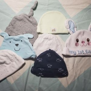 Baby hats!